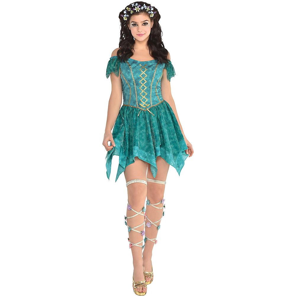 64ad5853b14f2 Womens Enchanted Fairy Dress