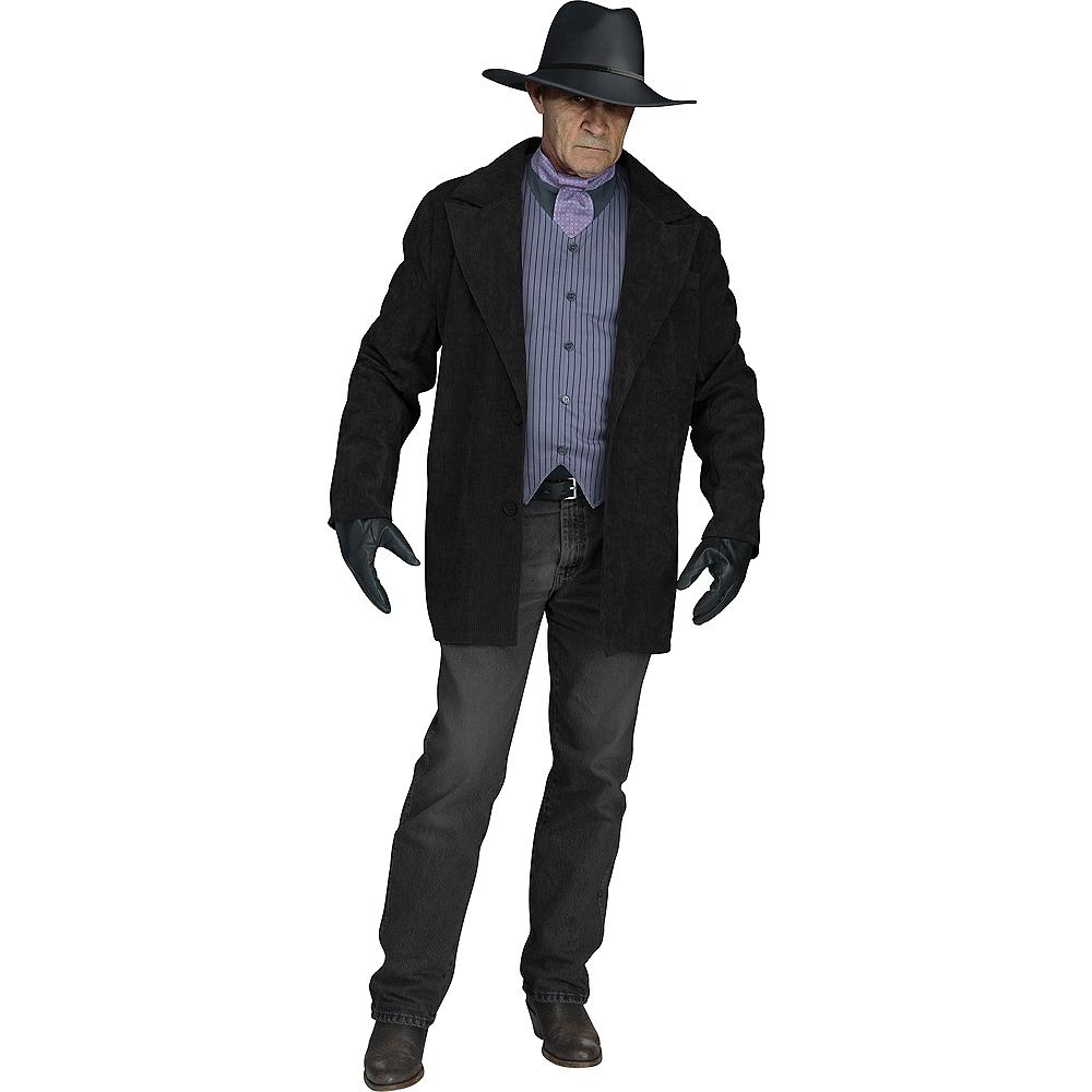 Mens High Noon Gunslinger Costume Image #1