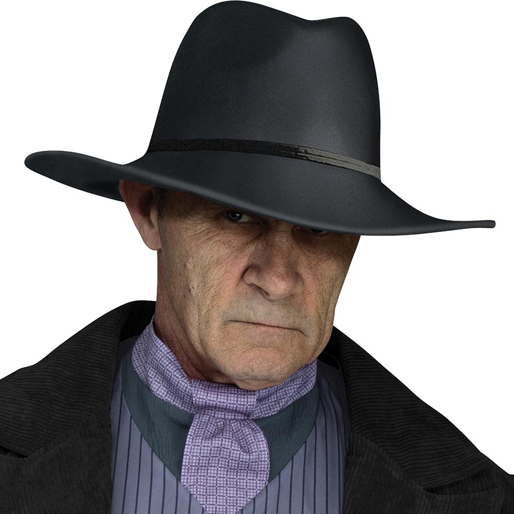 Mens High Noon Gunslinger Costume Image #2