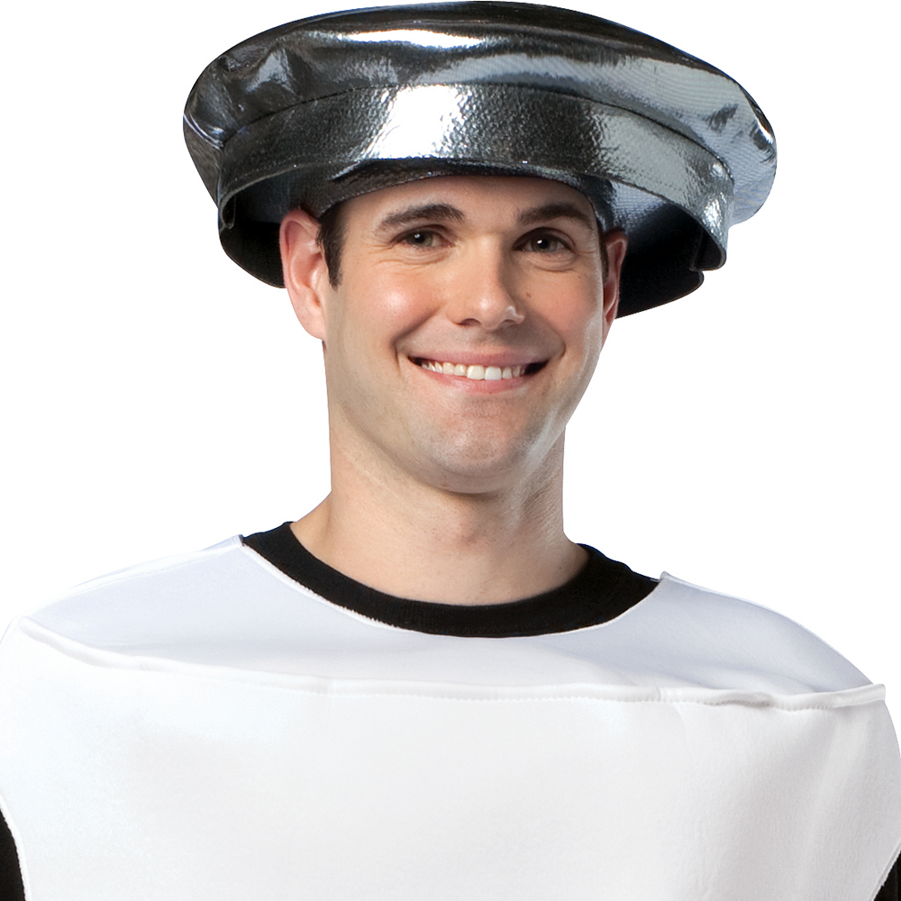 Nav Item for Adult Salt Costume Image #2