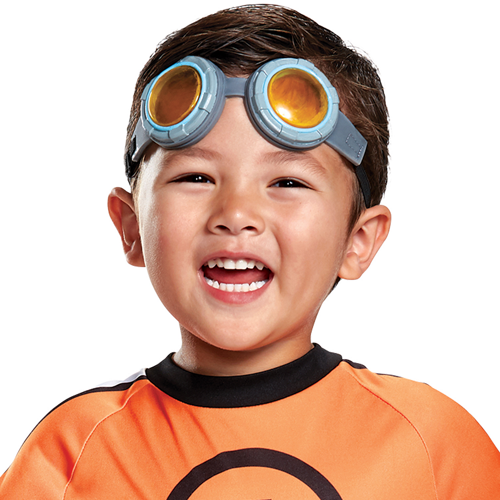 Child Rusty Costume - Rusty Rivets Image #2