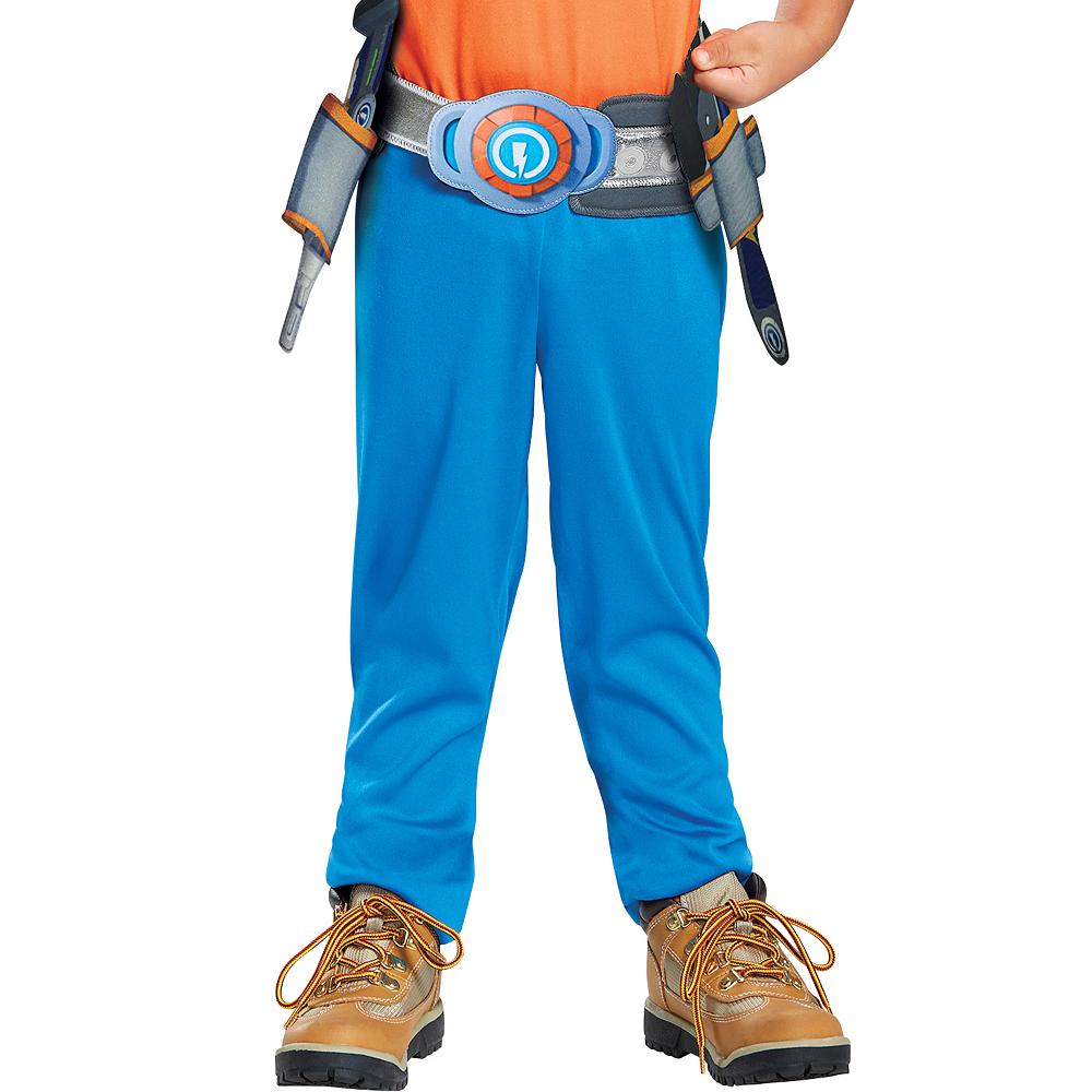 Child Rusty Costume - Rusty Rivets Image #4