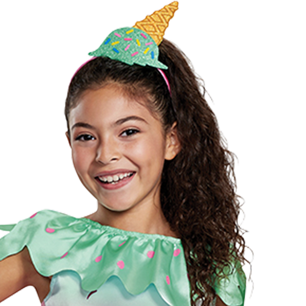 Child Ice Cream Kate Costume - Shopkins Image #2