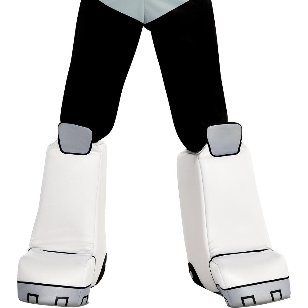 Boys Cyborg Costume - Teen Titans Go! Image #4
