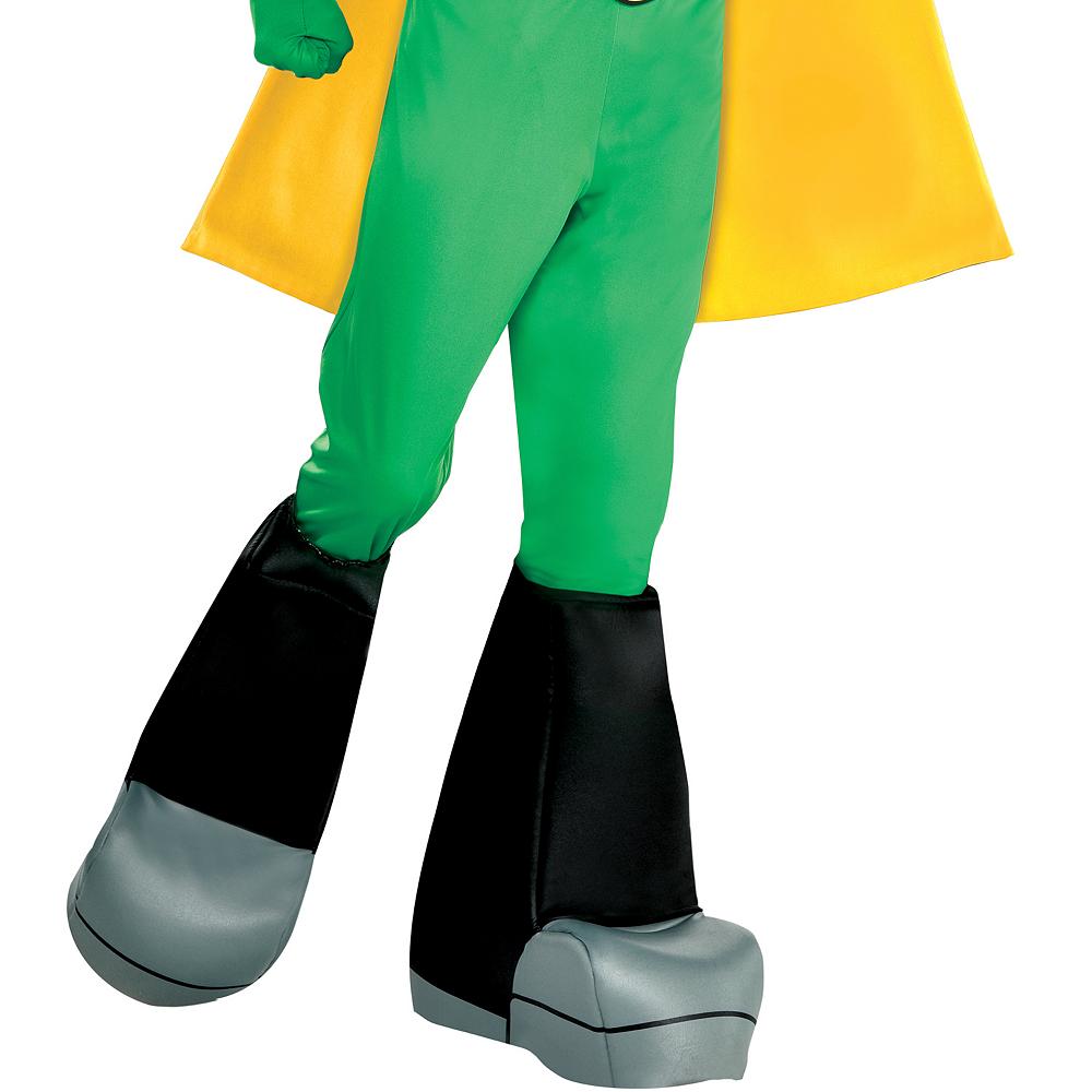 Boys Robin Costume - Teen Titans Go  Party City-6246