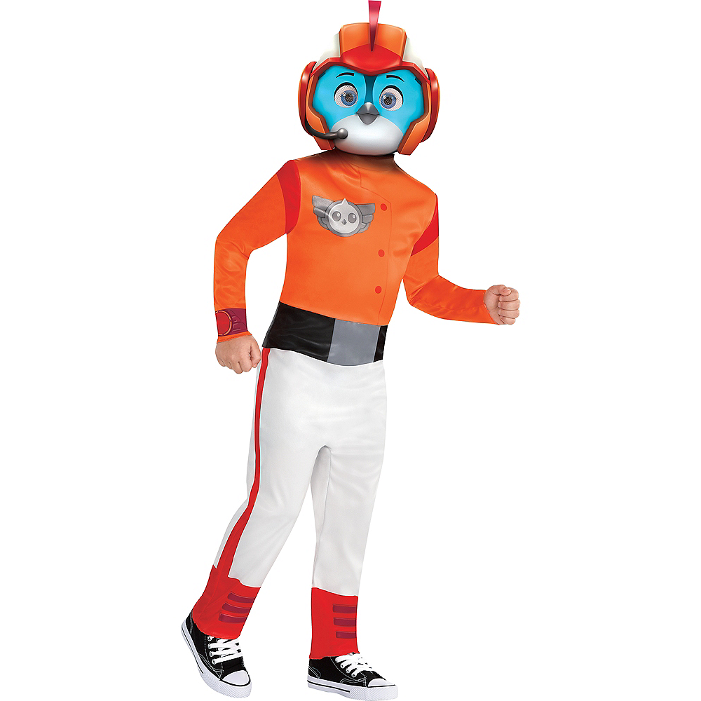 Boys Swift Costume - Top Wing Image #1