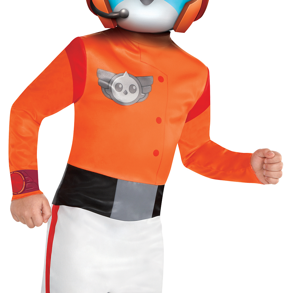 Boys Swift Costume - Top Wing Image #3