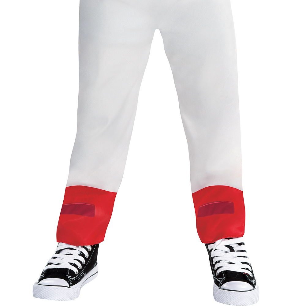 Boys Rod Costume - Top Wing Image #4