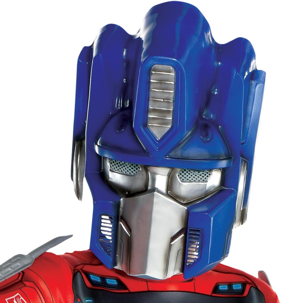 Boys Optimus Prime Costume - Transformers Image #2