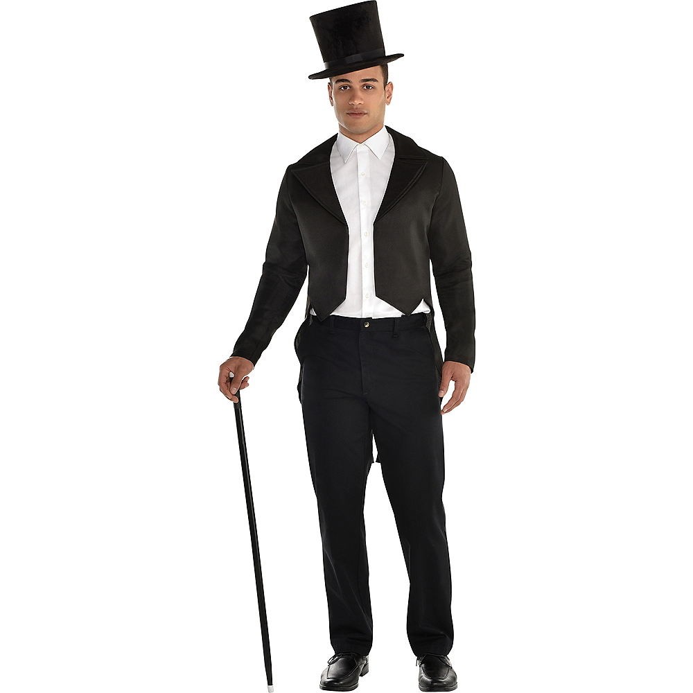 Adult Tailcoat Image #1