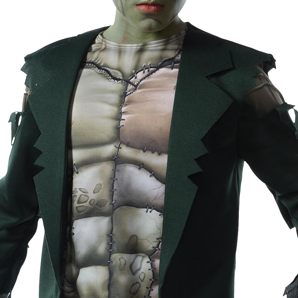 Boys Frankenstein Costume Image #2