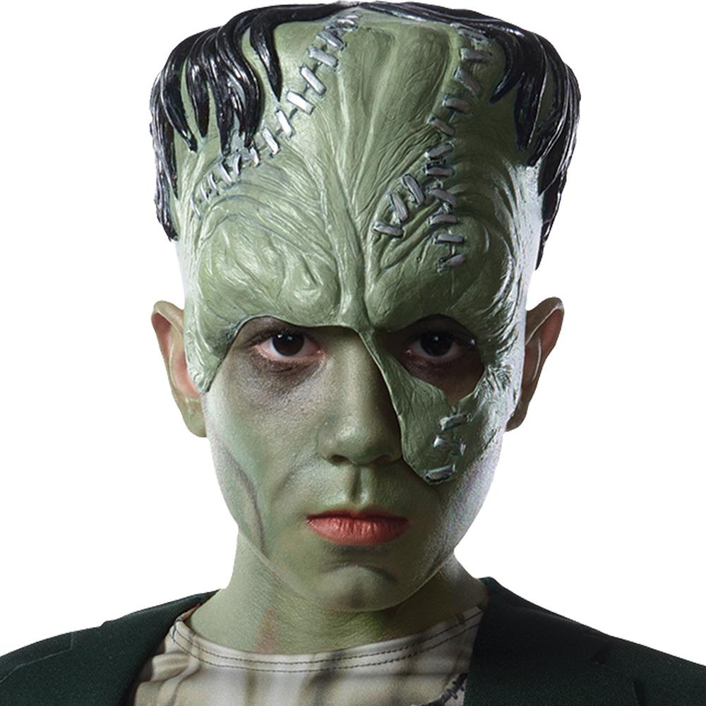 Boys Frankenstein Costume Image #3