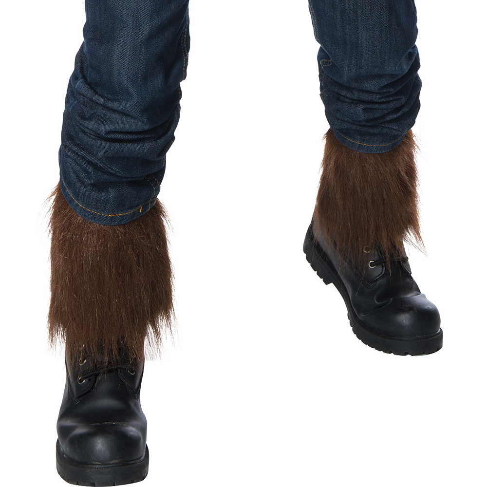 Nav Item for Boys Wolfman Costume Image #4