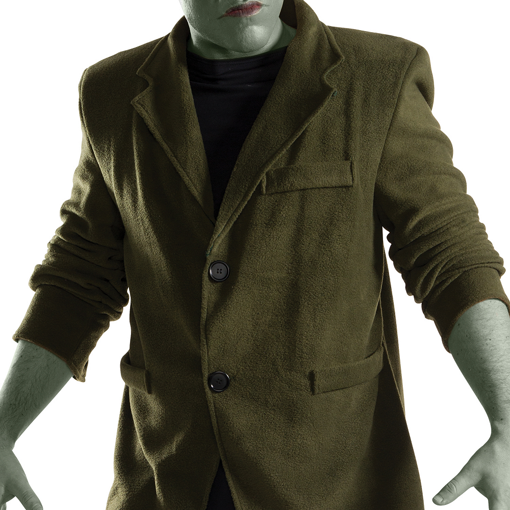 Nav Item for Mens Frankenstein Costume Image #2