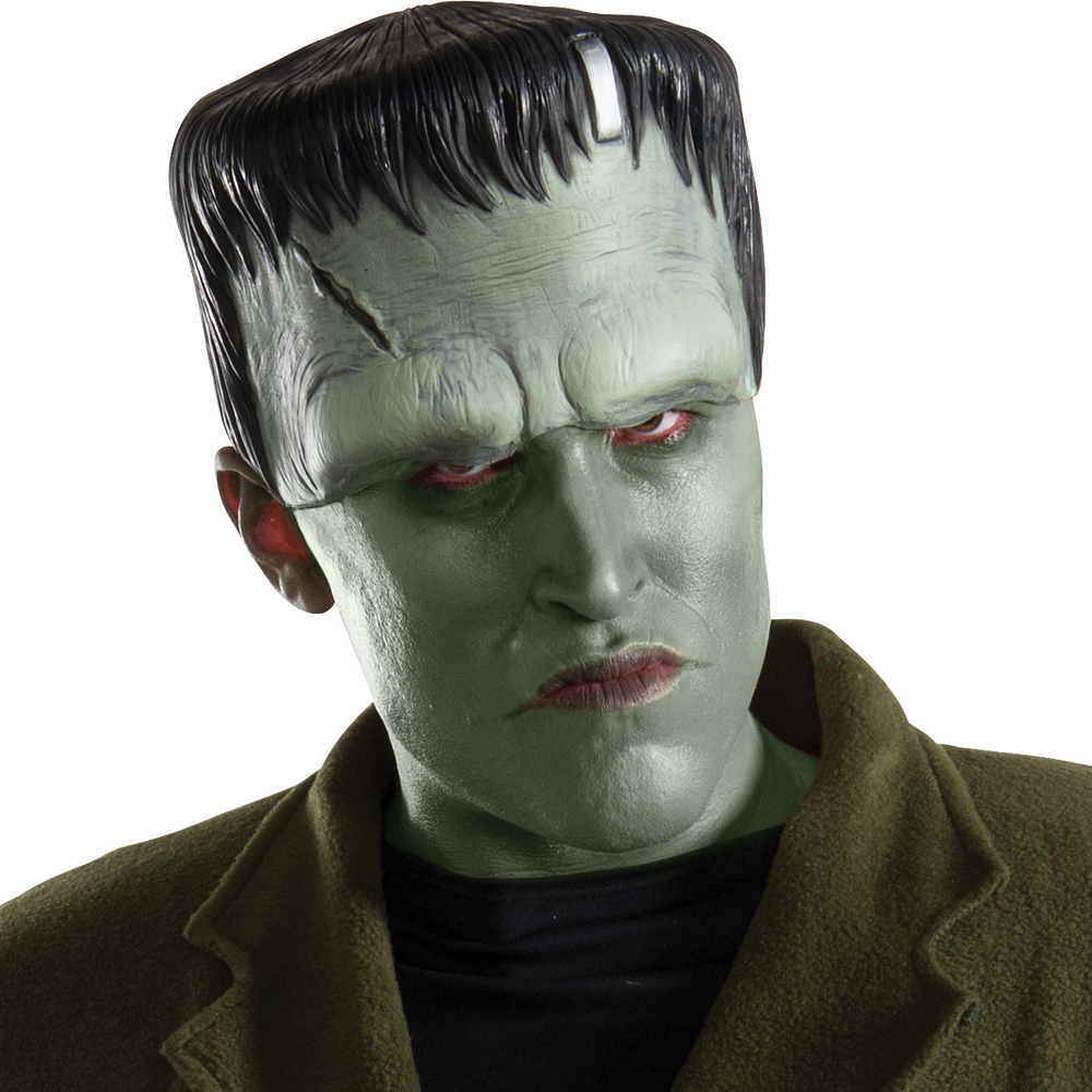 Nav Item for Mens Frankenstein Costume Image #3
