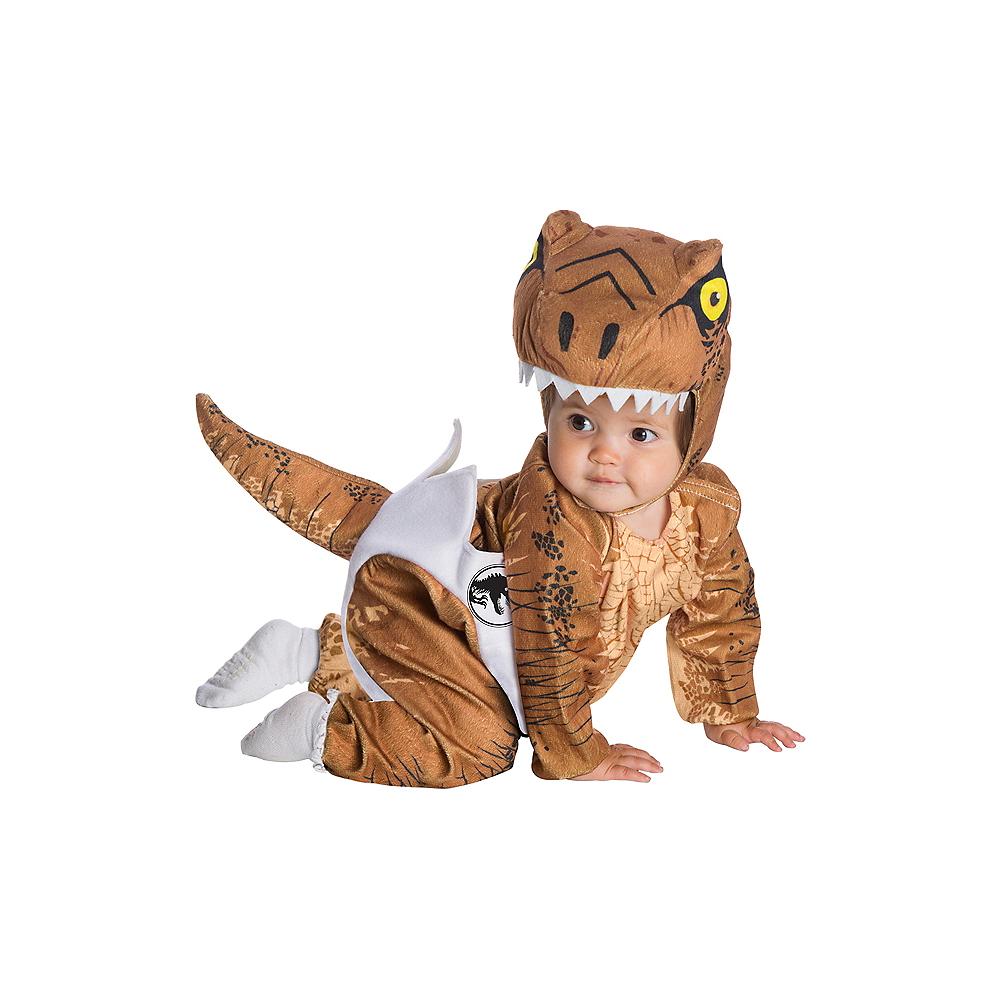 Baby Hatching T-Rex Costume - Jurassic World: Fallen Kingdom Image #1