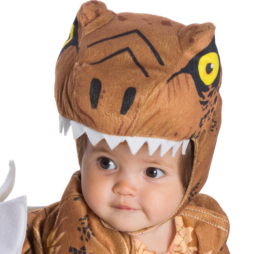 Baby Hatching T-Rex Costume - Jurassic World: Fallen Kingdom Image #2