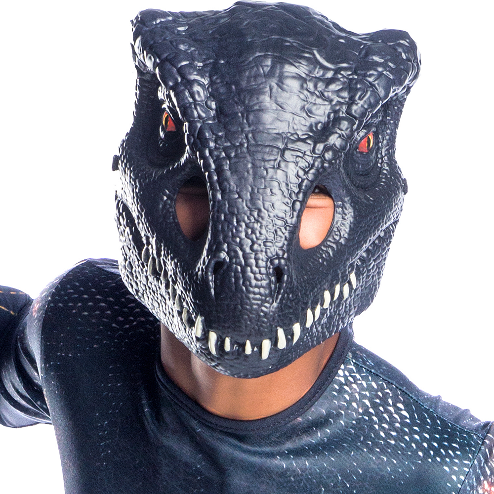 Boys Indoraptor Costume - Jurassic World: Fallen Kingdom Image #2