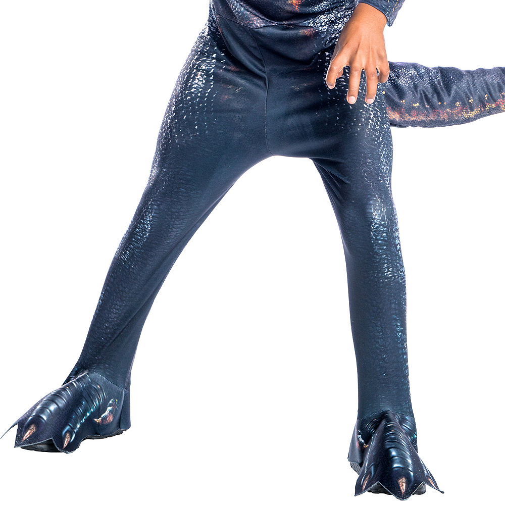 Boys Indoraptor Costume - Jurassic World: Fallen Kingdom Image #4
