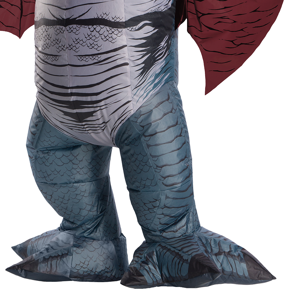 Adult Inflatable Pteranodon Costume - Jurassic World: Fallen Kingdom  Image #4