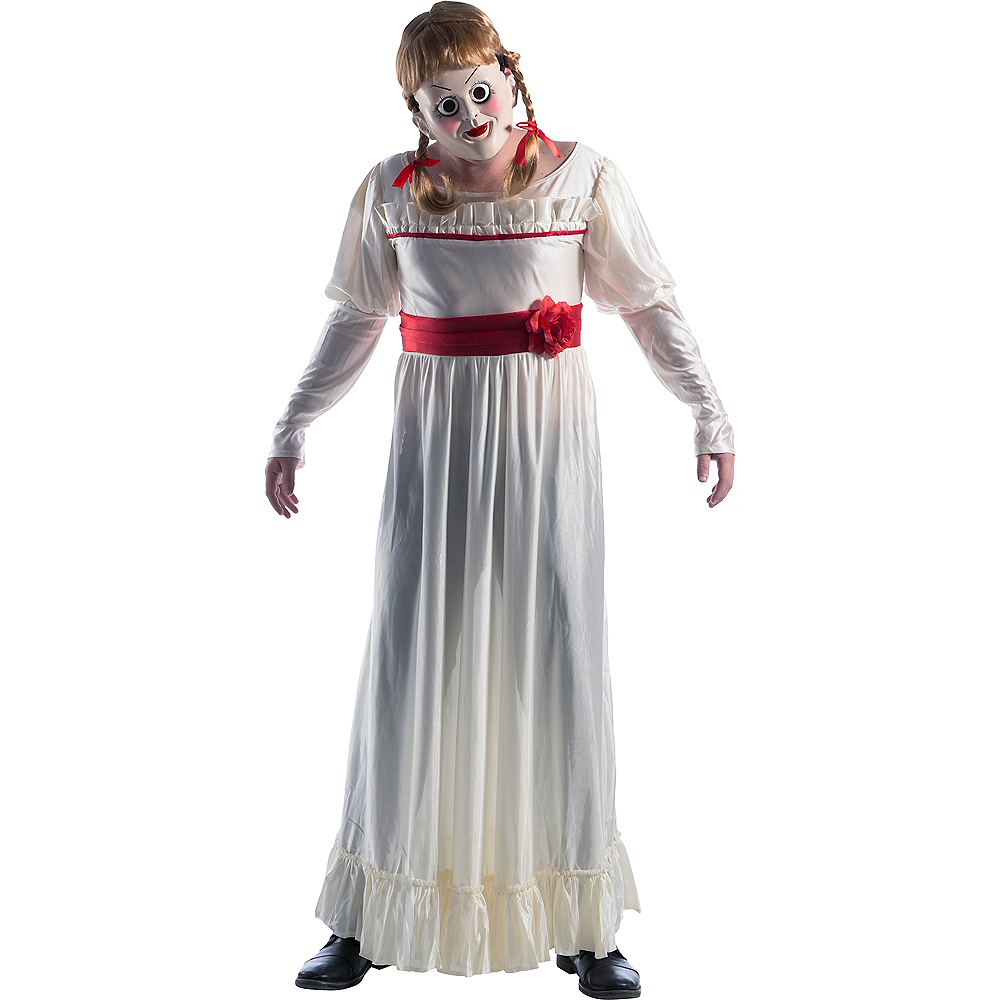 Nav Item for Womens Annabelle Costume - Annabelle Creation Image  1 ... 8de6b48aef