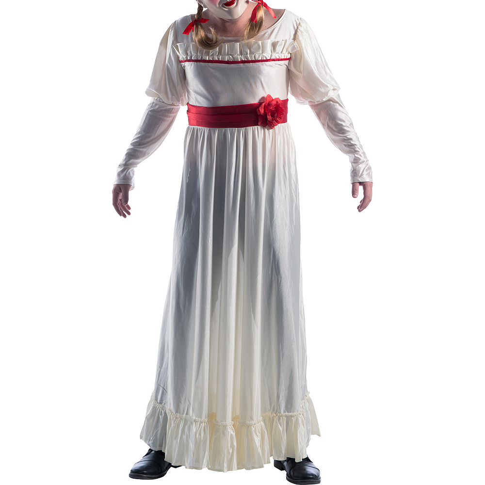 Nav Item for Womens Annabelle Costume - Annabelle Creation Image #2