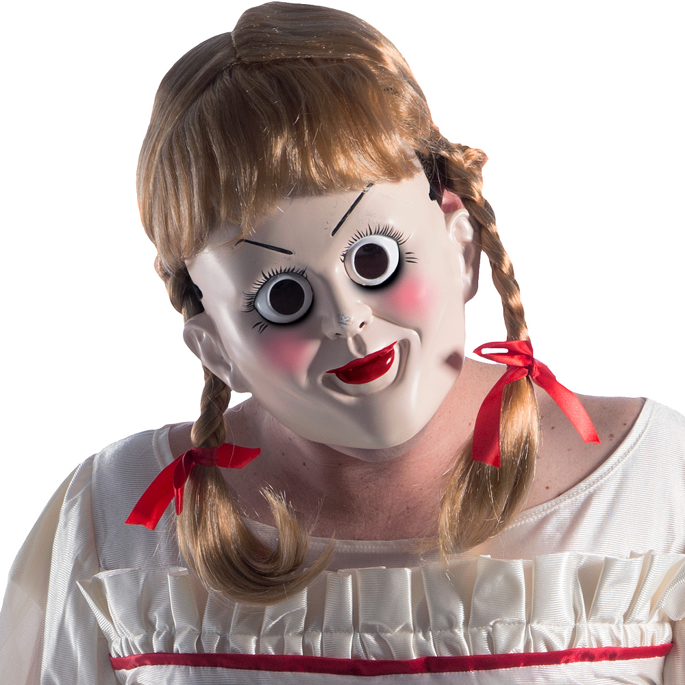 Nav Item for Womens Annabelle Costume - Annabelle Creation Image #3