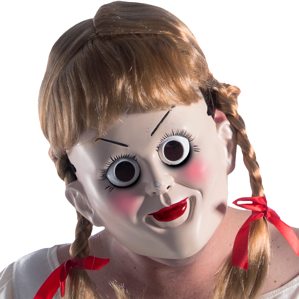 ... Nav Item for Womens Annabelle Costume - Annabelle Creation Image  4 b5a5edadf4