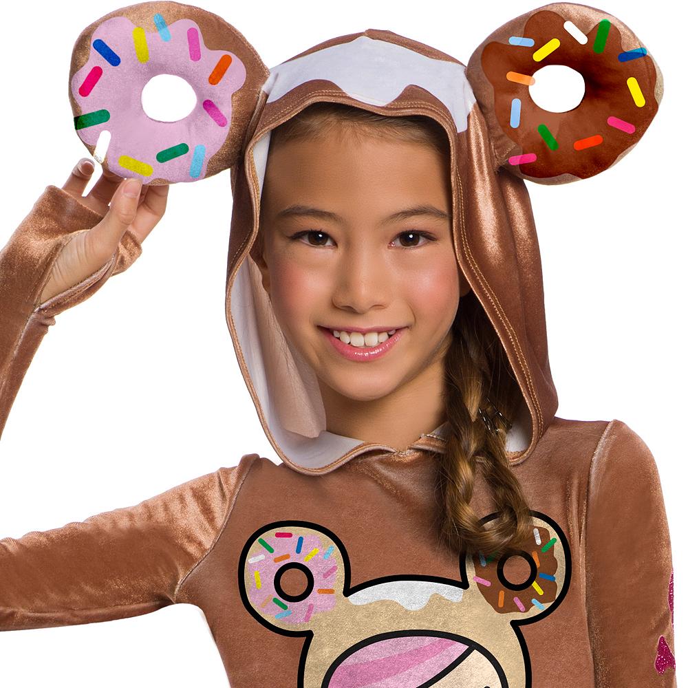 Girls Donutella Costume - Tokidoki Image #2