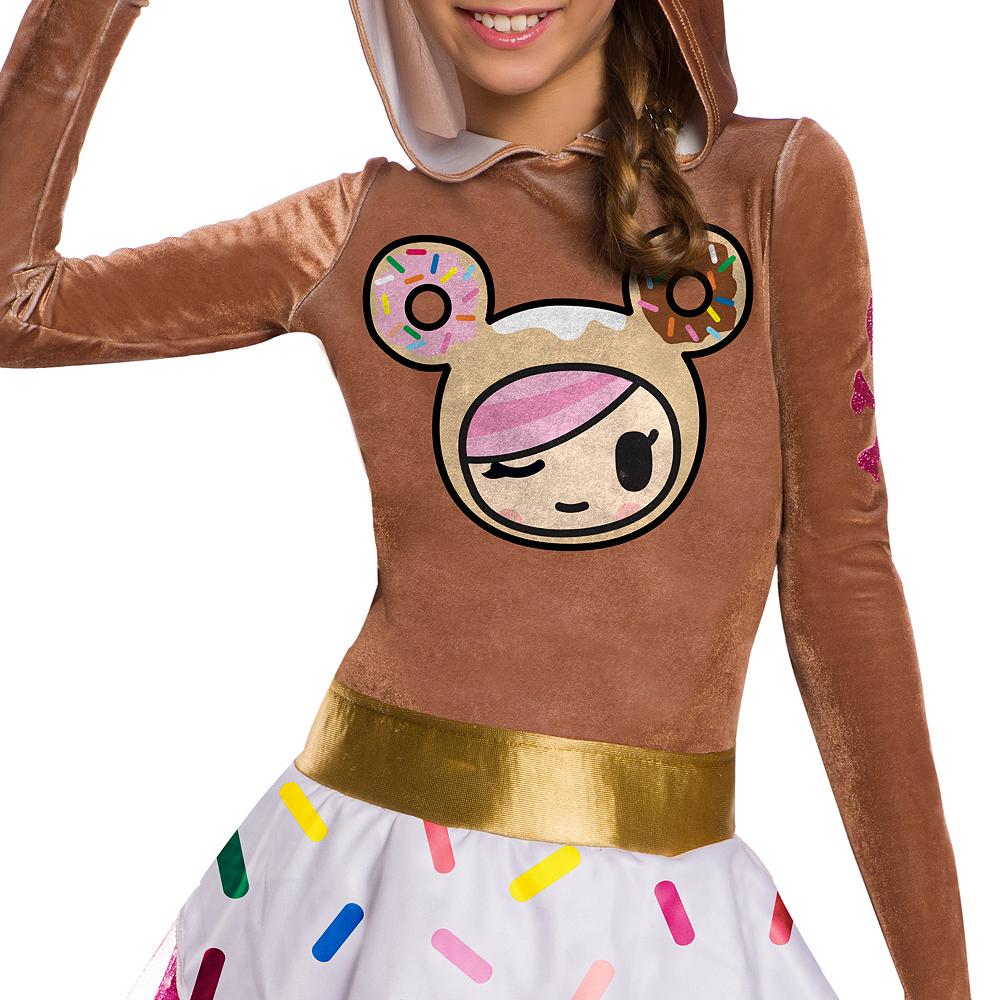 Girls Donutella Costume - Tokidoki Image #3