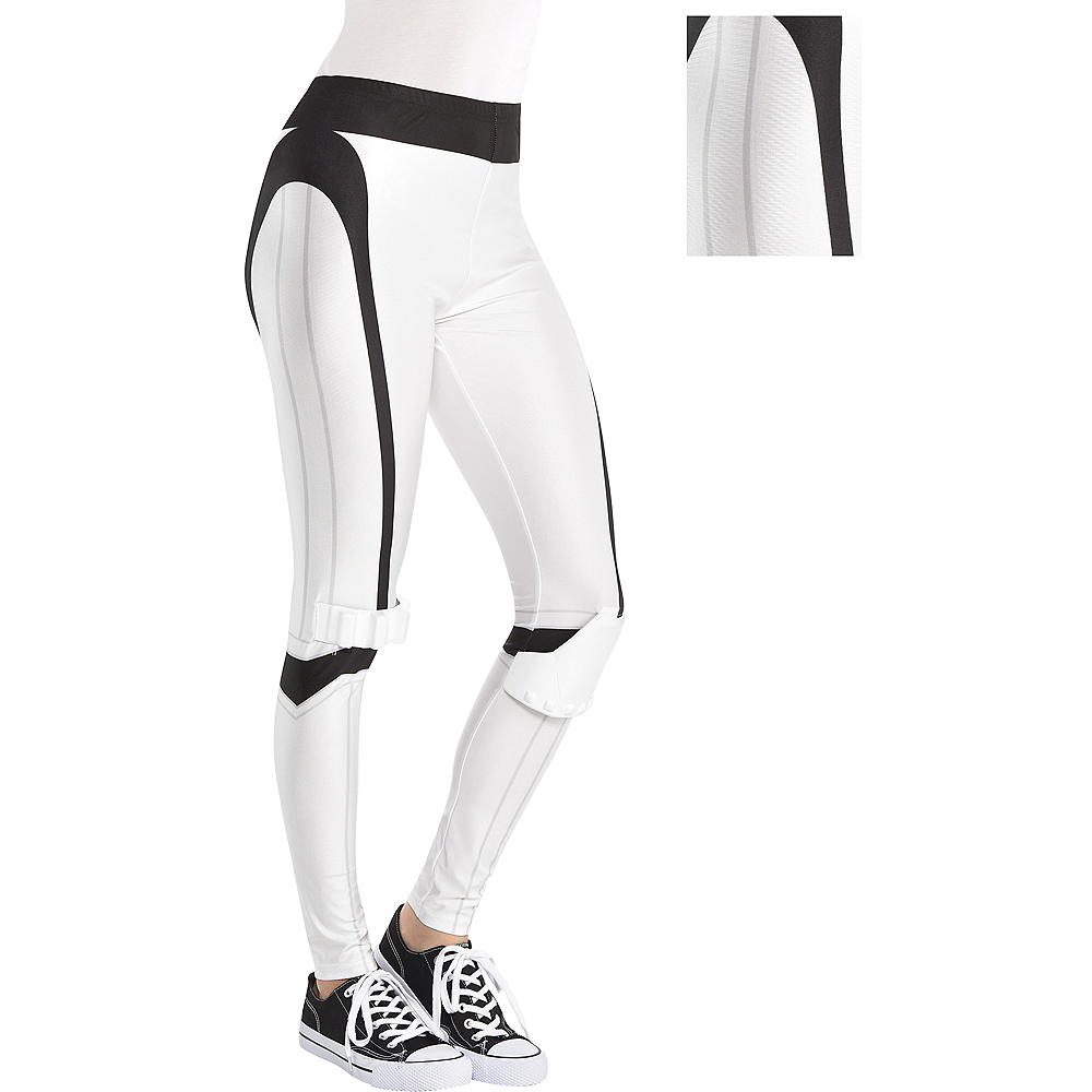 Women's Stormtrooper Leggings Image #1