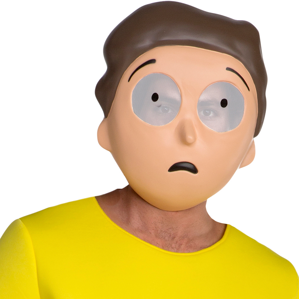 Adult Morty Costume - Rick and Morty Image #2