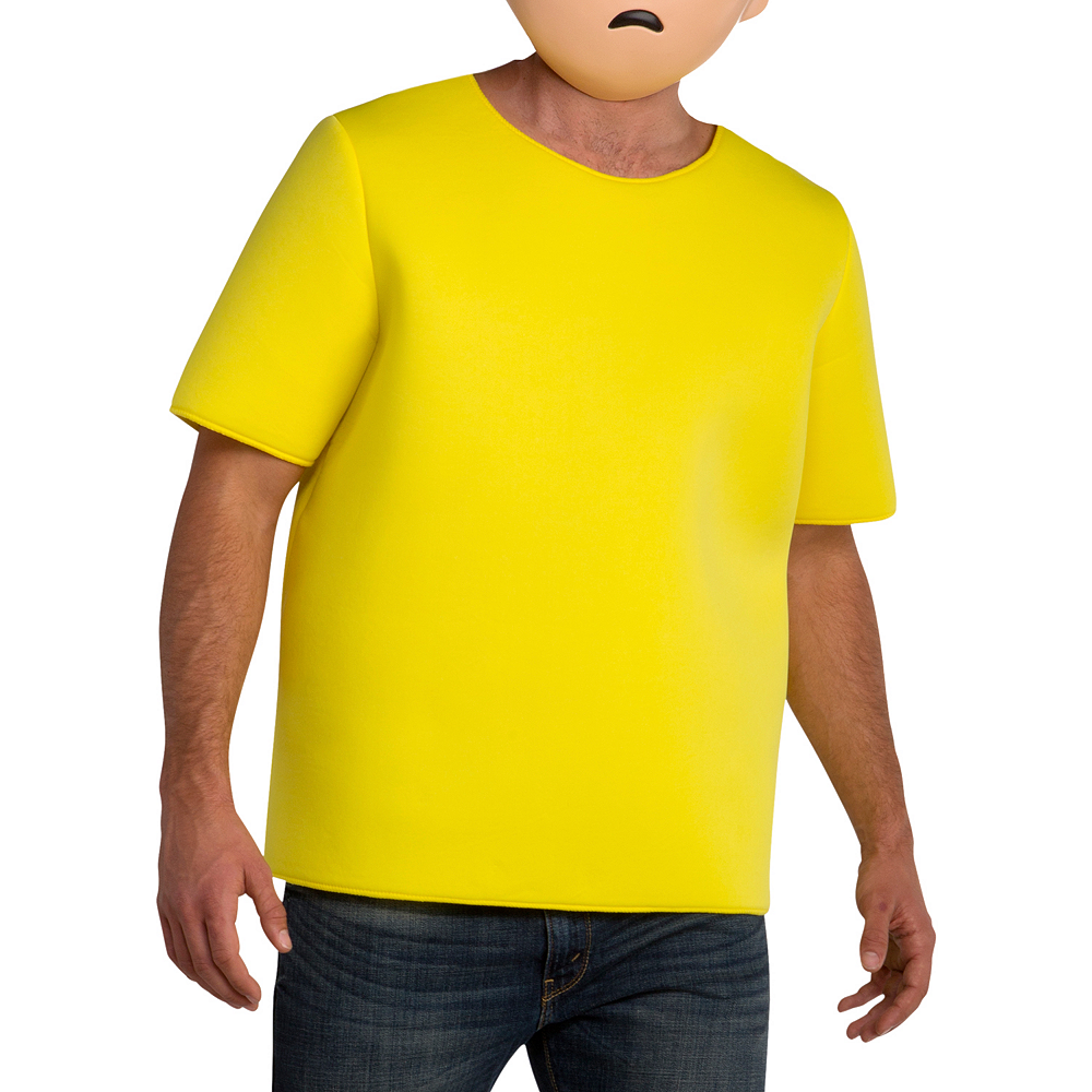 Adult Morty Costume - Rick and Morty Image #3