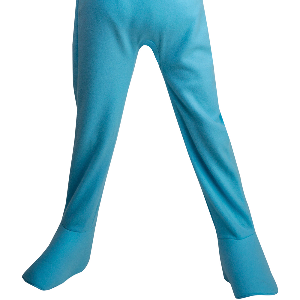 Teen Boys Mr. Meeseeks Costume - Rick and Morty Image #3