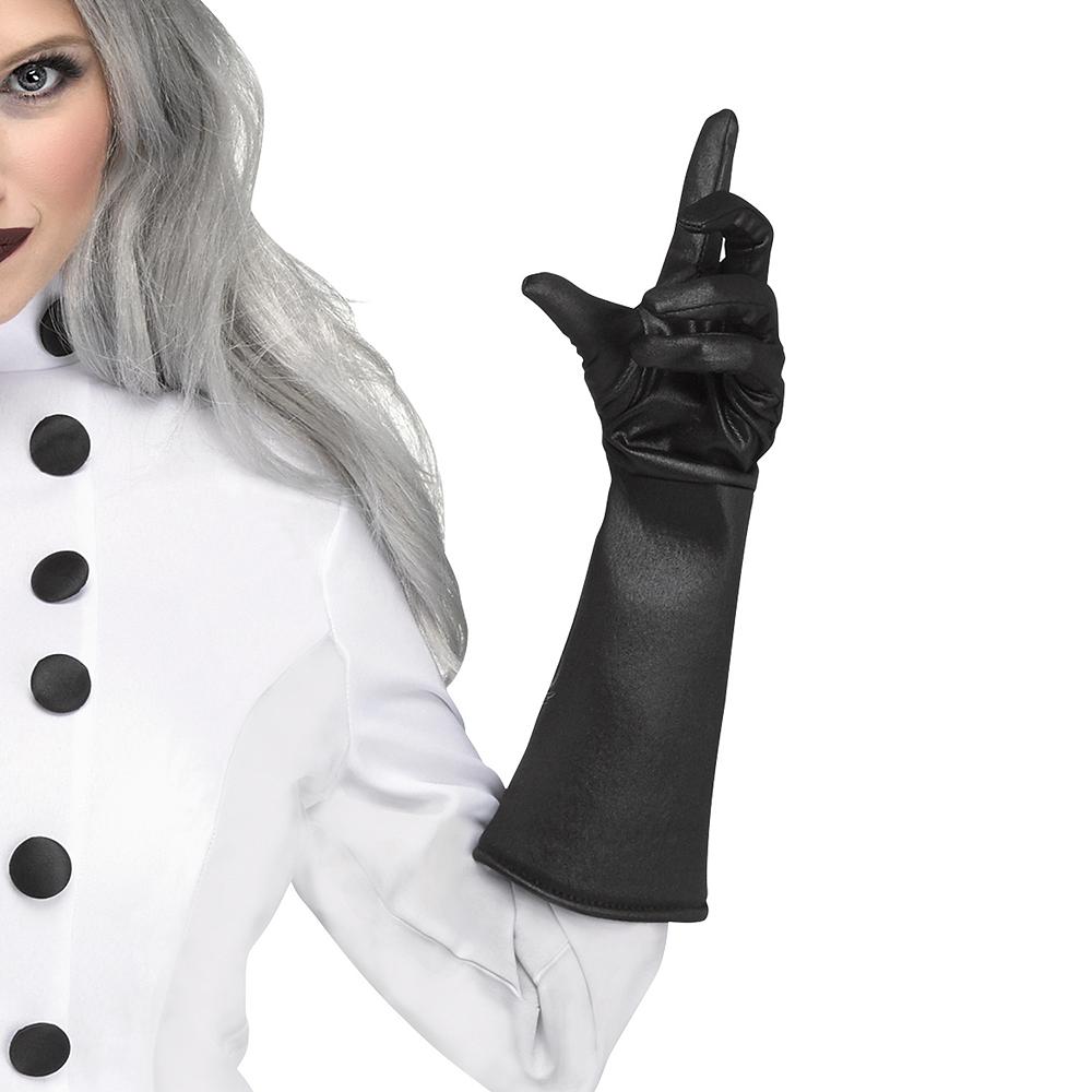 Womens Mad Scientist Costume Image #3