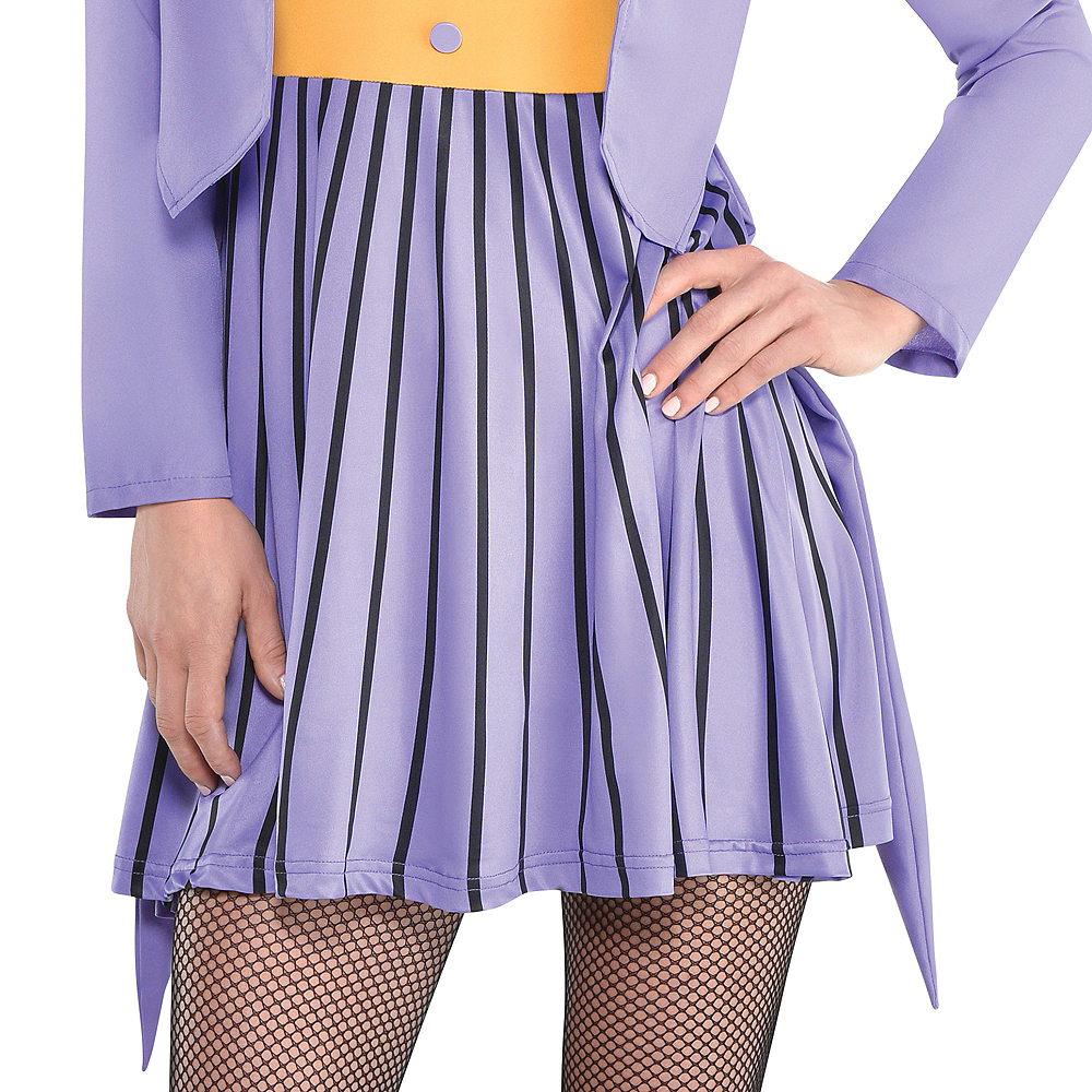 Adult Joker Dress - Batman Image #3