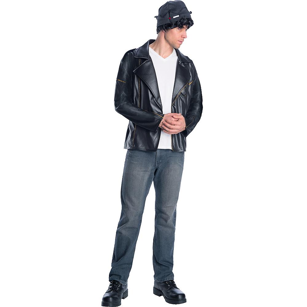 Adult Jughead Biker Jacket - Riverdale Image #1