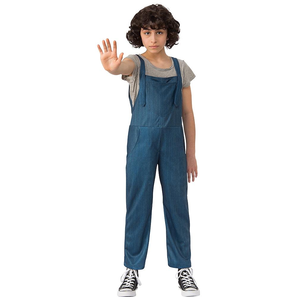 Child Eleven Jumpsuit - Stranger Things Image #1