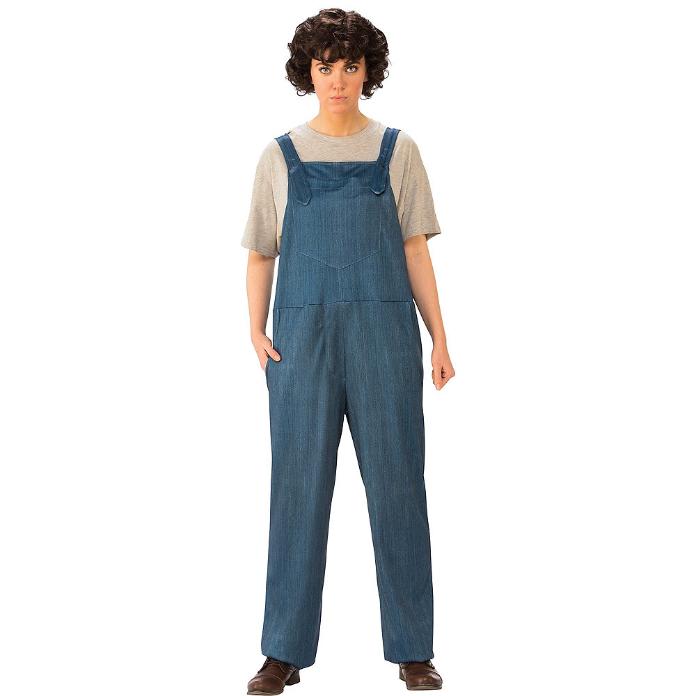 Adult Eleven Jumpsuit - Stranger Things Image #1