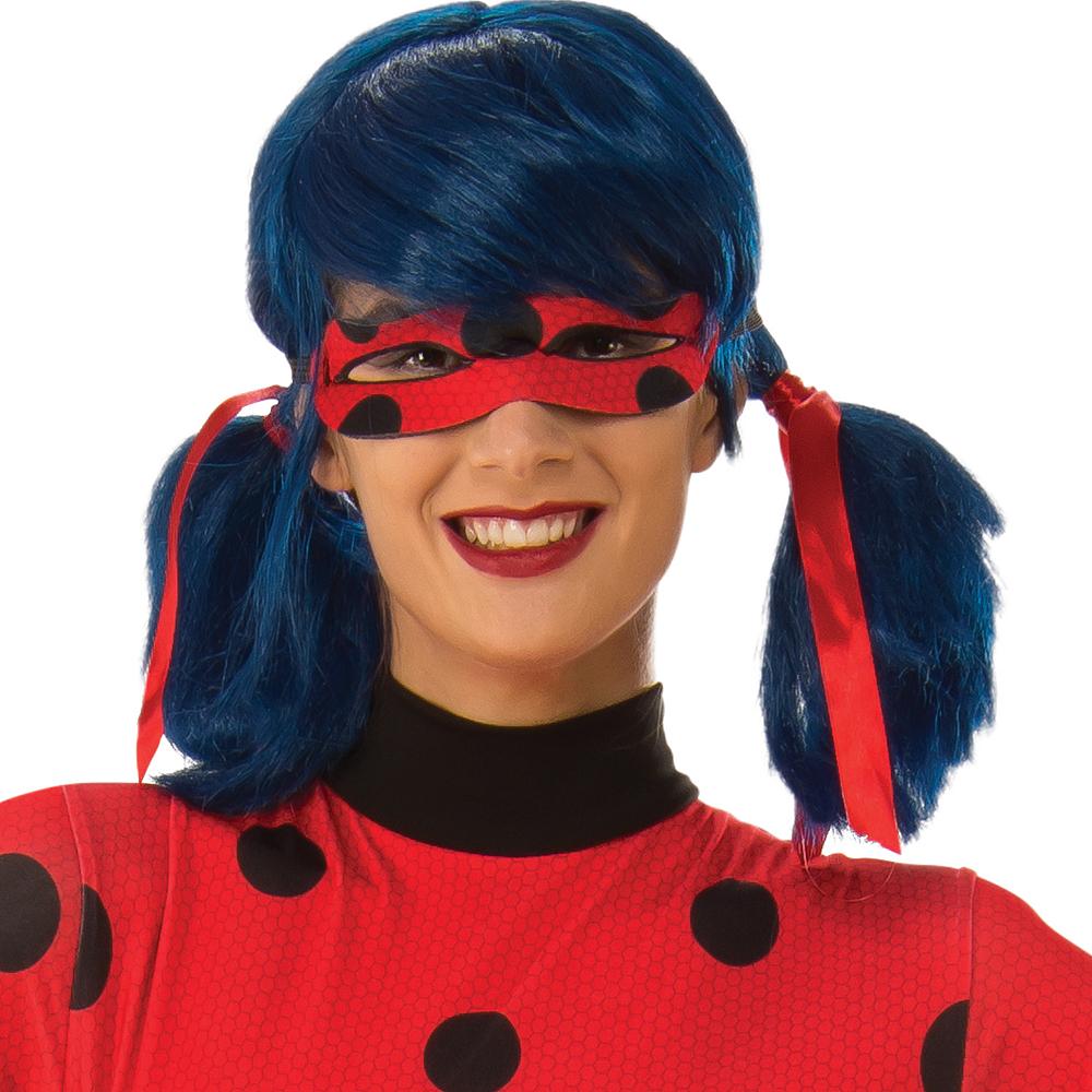 Womens Miraculous Ladybug Costume Image #2
