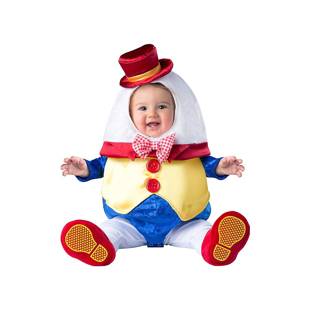 Baby Humpty Dumpty Costume Image #1 ...