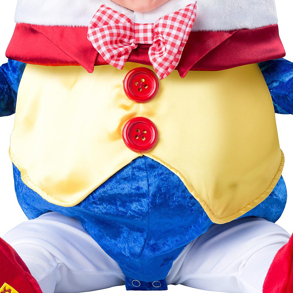 Baby Humpty Dumpty Costume Image #3