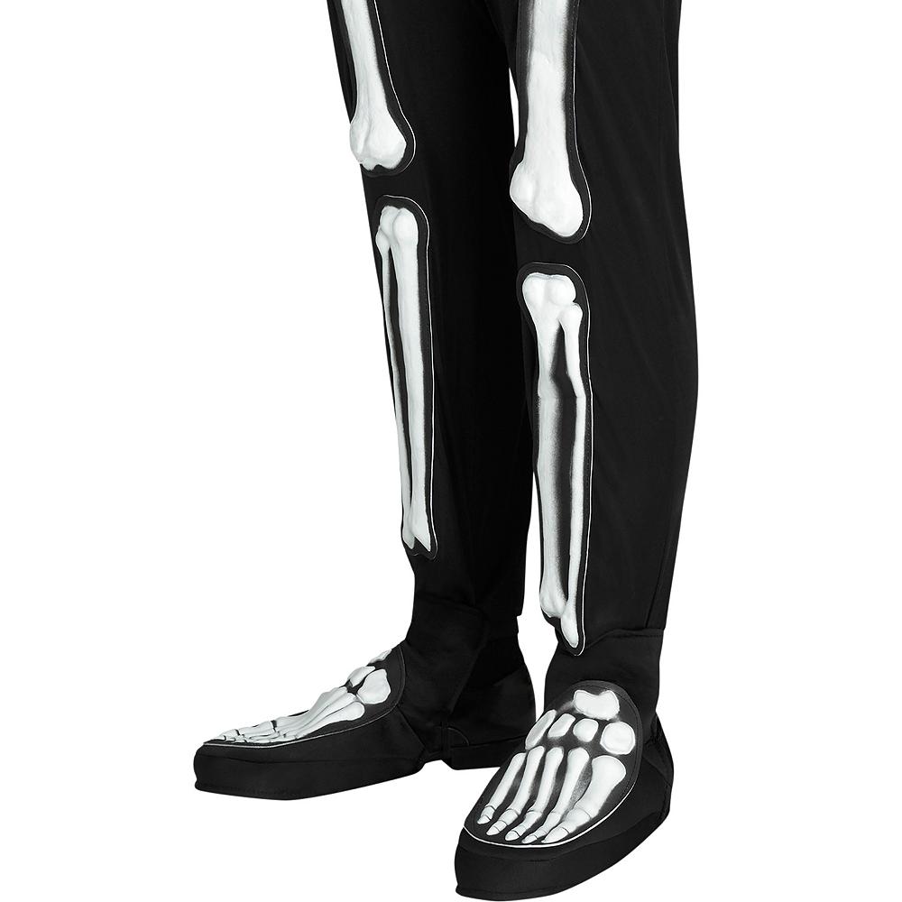 Mens B-Boy Skeleton Costume - Saturday Night Live Image #4