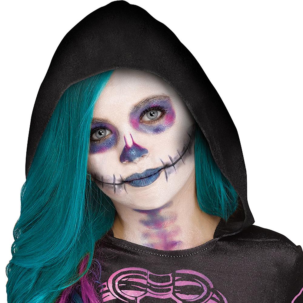 Child Galaxy Skeleton Costume Image #2