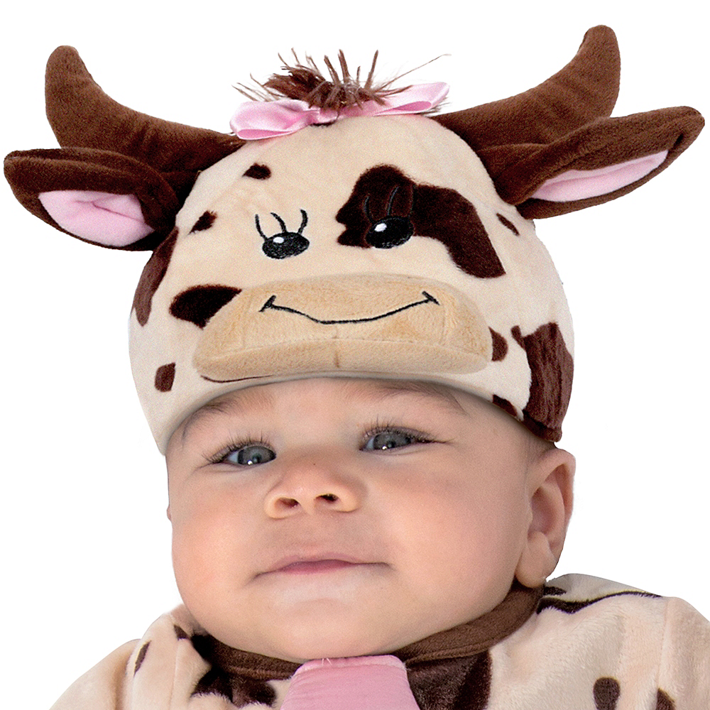 Baby Sleepy Cow Costume Image #2