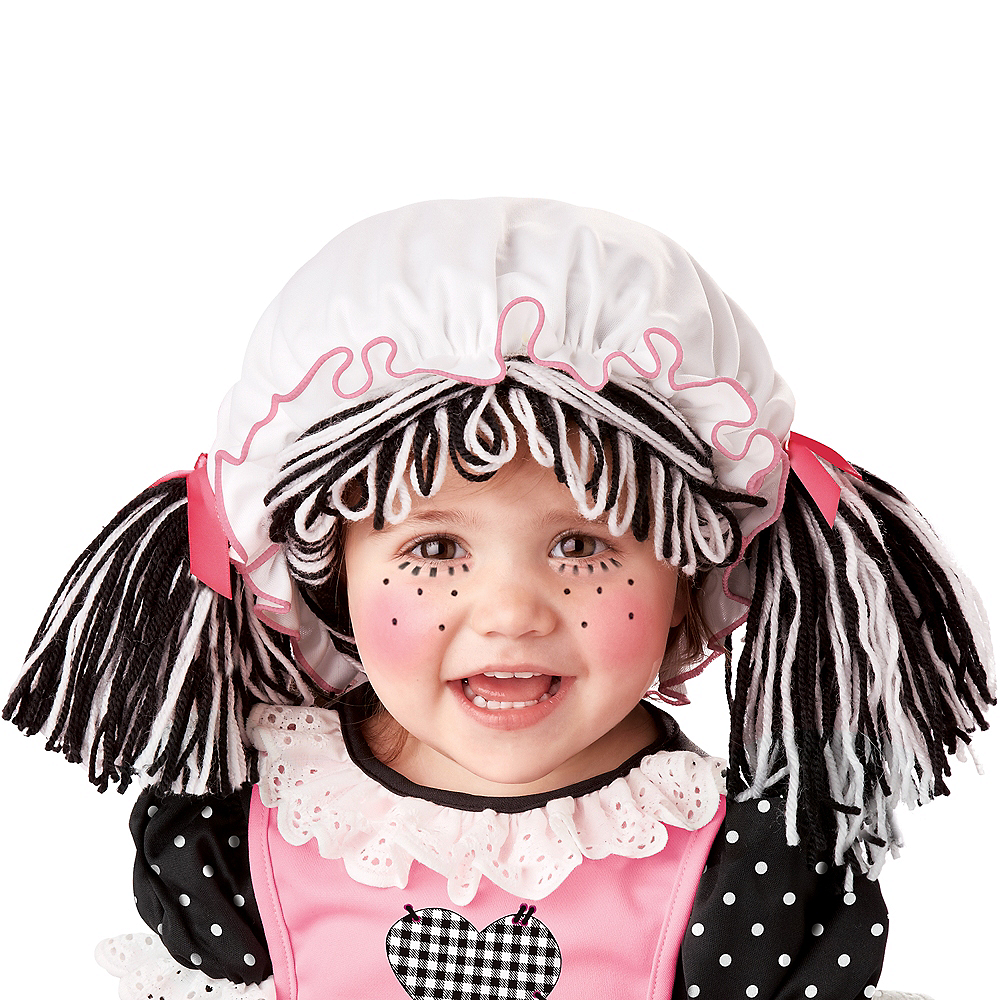Nav Item for Baby Doll Costume Image #2