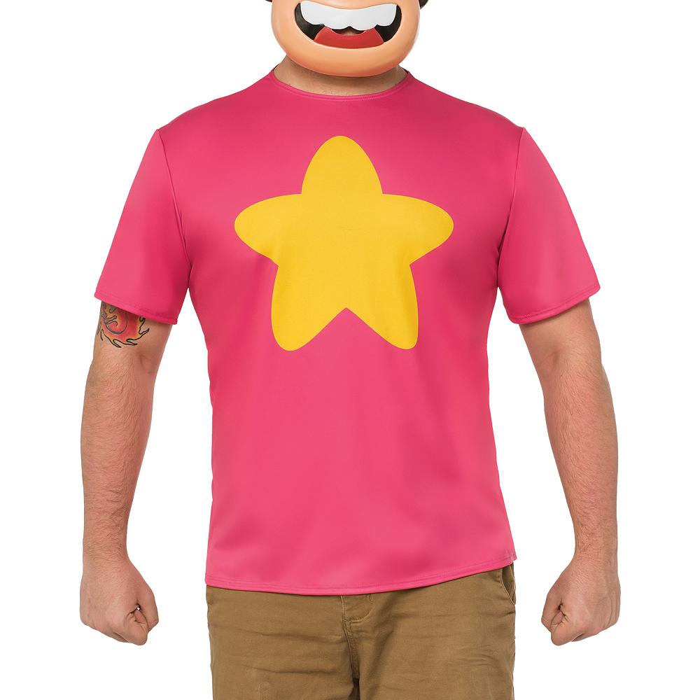 Mens Steven Universe Costume Image #2