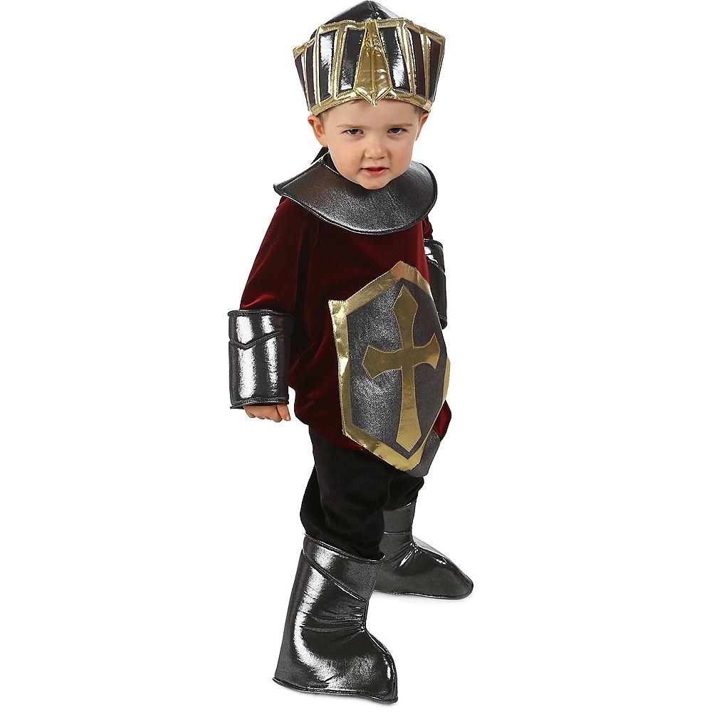 Baby Crusader Costume Image #1