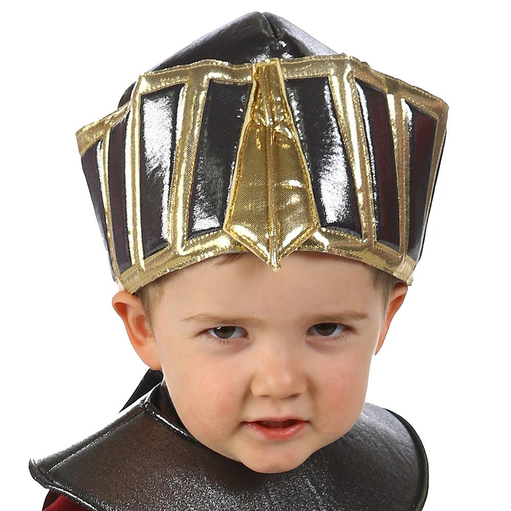 Baby Crusader Costume Image #2