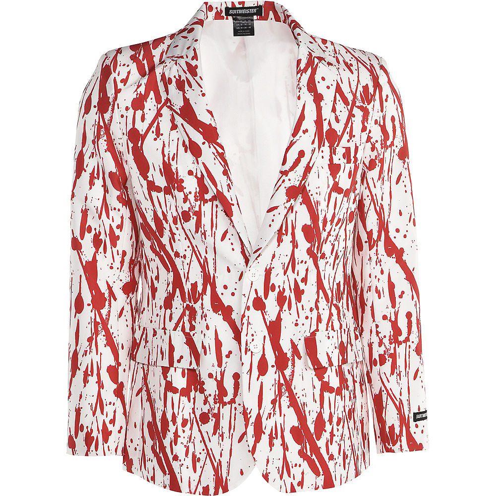 Bloody Suit Jacket Image #2